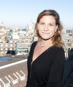 Photo of Reinette van de Stadt