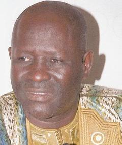 Moustapha Mbaye adlı kişinin fotoğrafı