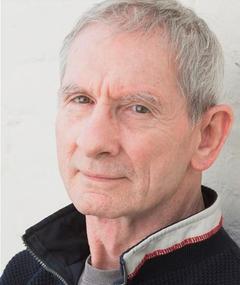 Photo of Patrick Romer