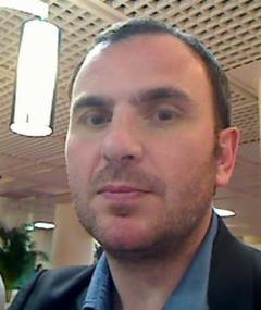 Photo of Raphaël Pillosio