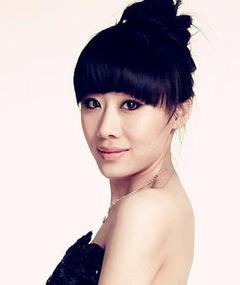 Photo of Ren Suxi