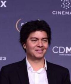 Foto von Carlos García