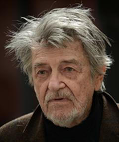 Photo of Jean-Pierre Mocky
