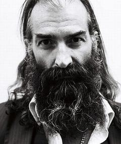 Photo of Warren Ellis