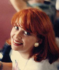 Photo of Pat Moran