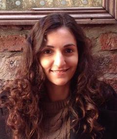 Photo of Güneş Şekeroğlu