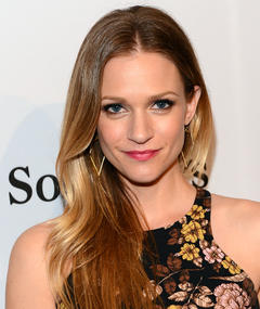 Photo of A.J. Cook