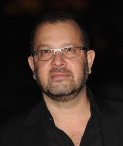 Photo of Daniel Barber