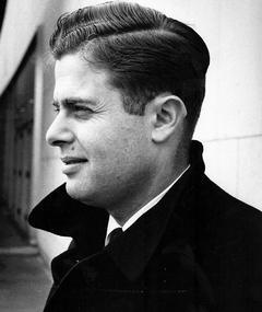 Photo of Edward Lewis Wallant