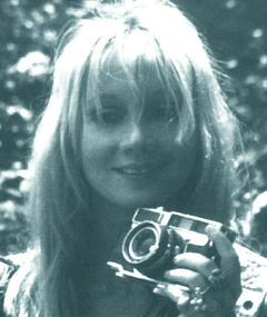 Photo of Helena Ignez