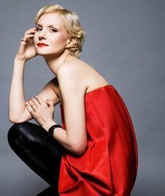 Photo of Renata Litvinova