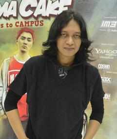 Fajar Umbara adlı kişinin fotoğrafı