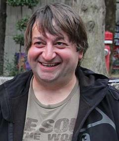 Photo of Aleš Belak