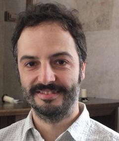 Photo of Javier Loarte