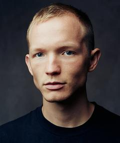 Photo of Jefferson White