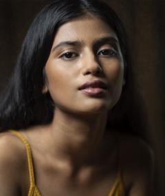 Photo of Aarshi Banerjee