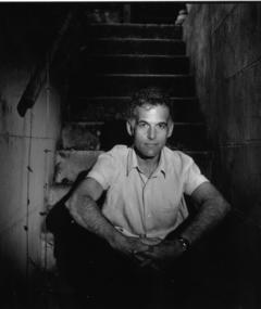 Photo of Jay Rosenblatt