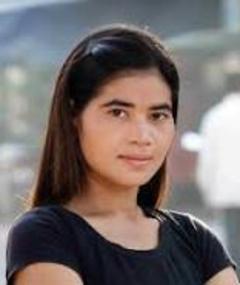 Photo of Tep Vanny