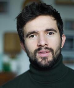 Photo of Simon Frenay