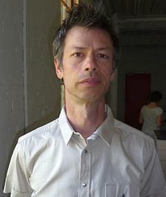Photo of Mike Hoolboom