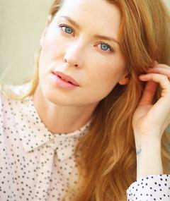Photo of Emma Booth