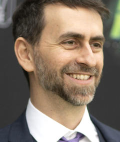 Photo of Adam B. Stein