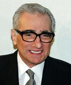 Photo de Martin Scorsese