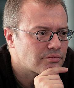 Photo of Daniel Monzón