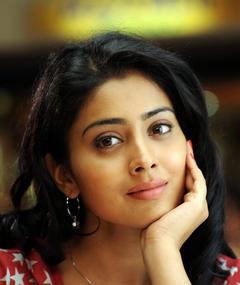 Photo of Shriya Saran