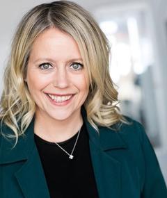 Photo of Sherry White