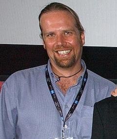 Photo of Clayton Halsey
