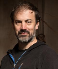 Photo of Jonathan Frantz