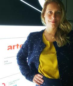 Photo of Kordula Marisa Hildebrandt