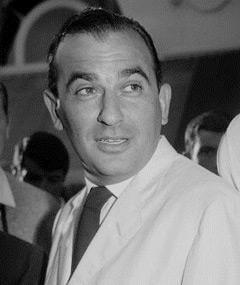 Photo of Raoul Lévy