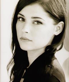 Photo of Sarah Lind