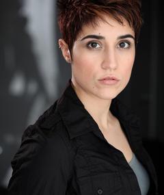 Photo of Melissa Navia
