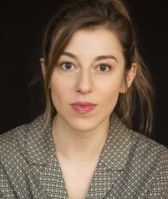 Photo of Larisa Faber