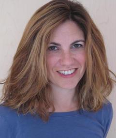 Photo of Jennifer Grausman