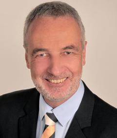 Photo of Horst Rehberg