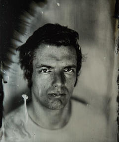 Photo of Christopher Kelly