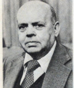Photo of Wally Veevers