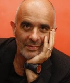 Photo of Henrique Goldman