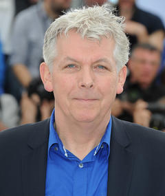 Photo of Marc van Warmerdam