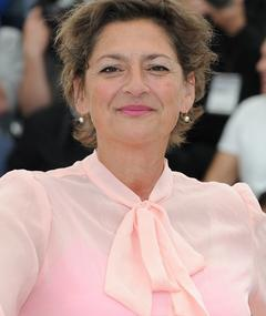 Photo of Annet Malherbe