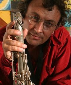 Photo of Daniele Sepe