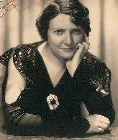 Photo of Vera West