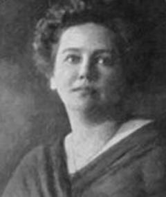 Photo of Margarete Böhme