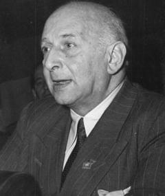 Photo of Rudolf Leonhardt