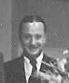 Photo of Otto Stenzeel