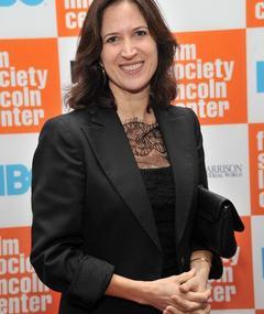 Photo of Margaret Bodde